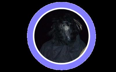 La chamane qui lit sur les visages